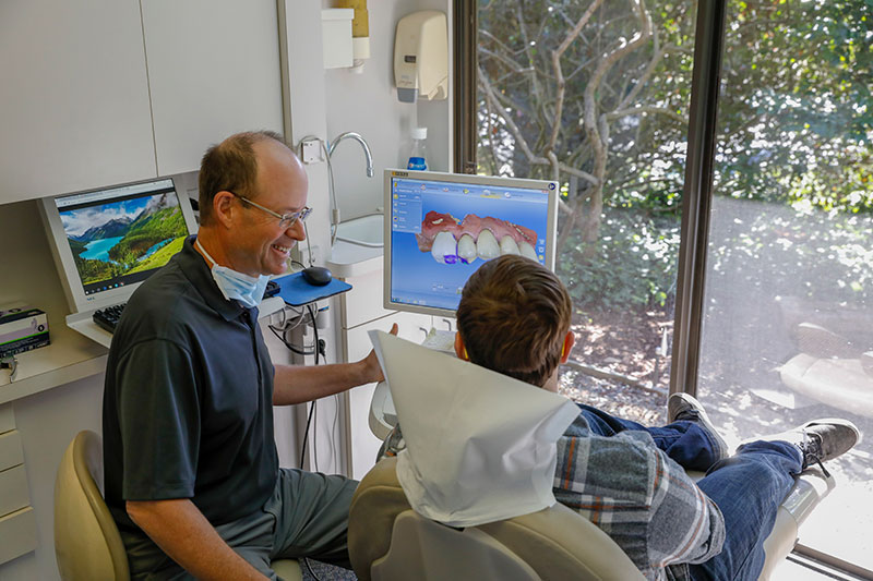 Our Monterey Dental Office, Photos, Directions & More | MPDG