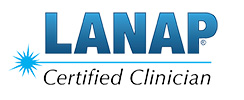 LANAP Certification